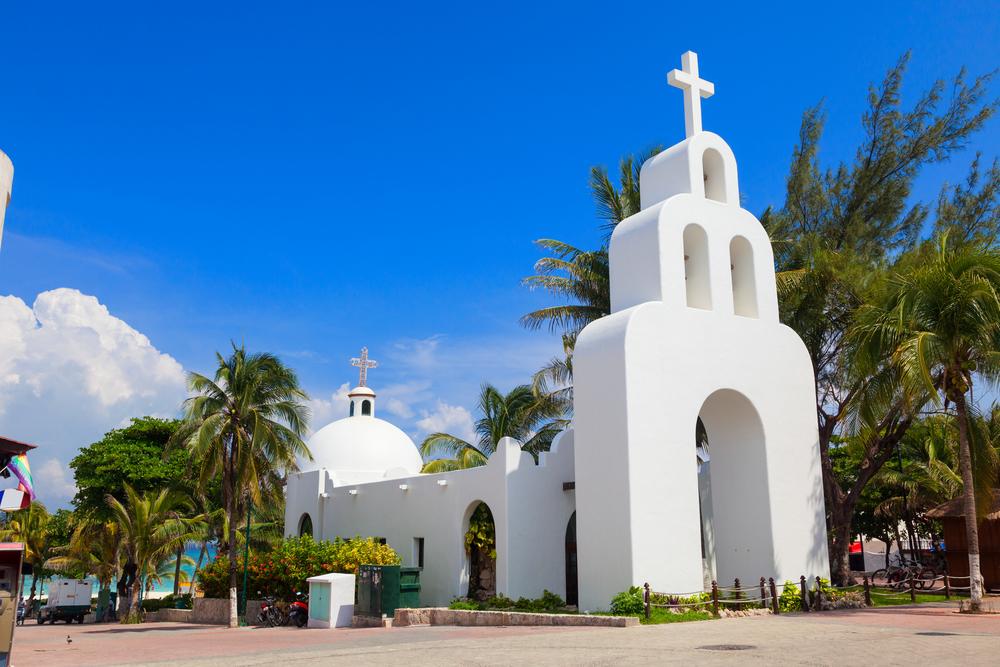 Playa Del Carmen Diving Paradise In Mexico Worldly Resort