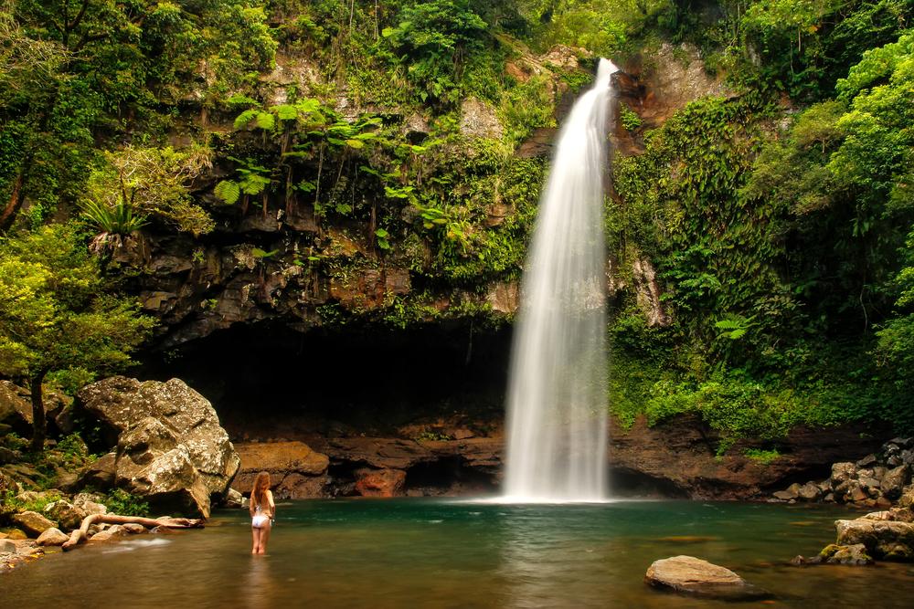 Taveuni Island The Paradise In Fiji Worldly Resort